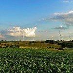 Siemens wind turbine Iowa MidAmerican Energy Warren Buffett Berkshire Holdings green power EDIWeekly
