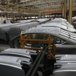 auto production manufacturing sector Canada GDP economy EDIWeekly