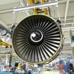 engine aerospace factory manufacturing Quebec EDIWeekly