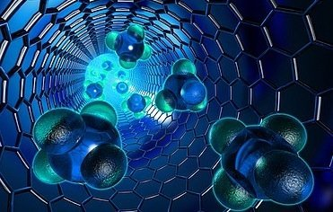 Carbon-nanotube-sponge-Nanotechnology-sulfur-ferrocene-oil-spill-contaminant-water-treatment-EDIWeekly