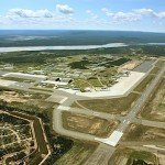 Goose Bay airport CFB Serco services contract government Canada aviation navaids IT EDIWeekly