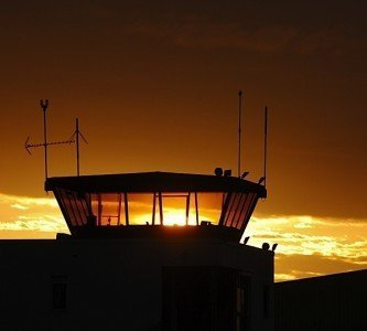 air traffic control Goose Bay Serco Department National Defence aviation EDIWeekly