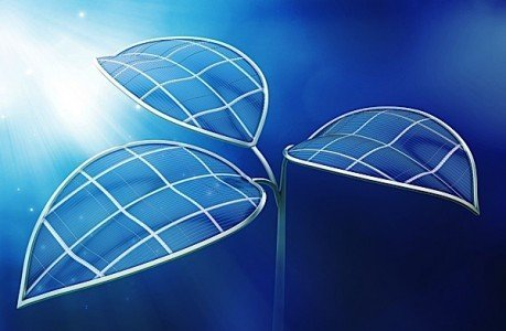 artificial photosynthesis solar fuel photovoltaic hydrogen oxygen electricity power energy UNC EDIWeekly