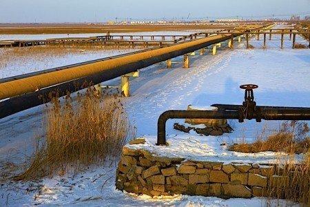 oil pipeline KeystoneXL TransCanada Barack Obama John Kerry Republicans Boehner Congress EDIWeekly
