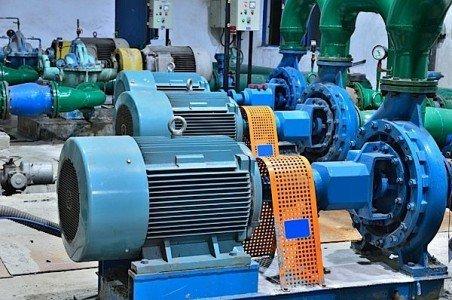 sewage treatment water pumps China EDIWeekly