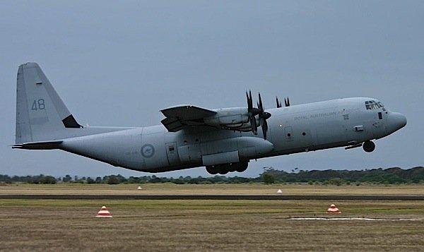 C-130J-Hercules-aircraft-Lockheed-Martin-RCAF-Cascade-Aerospace-MRO-maintenance-repair-EDIWeekly