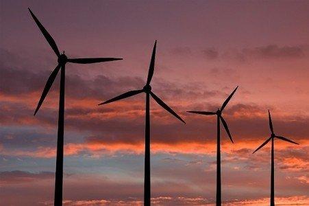 wind turbine K2Wind Samsung Siemens Ontario Pattern Energy electricity power generation EDIWeekly