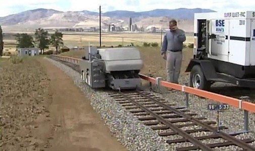 ARES rail energy storage system gravity alternative wind solar hydro EDIWeekly