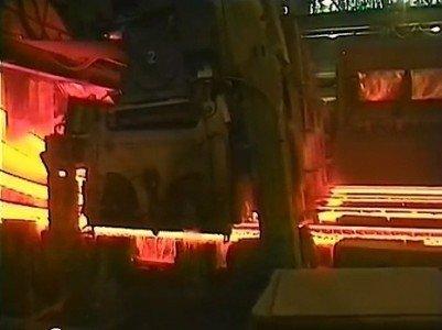 Ivaco casting steel industry Ontario manufacturing EDIWeekly