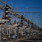 electricity grid ARES rail stored energy gravity California Nevada alternative solar wind hydro EDIWeekly
