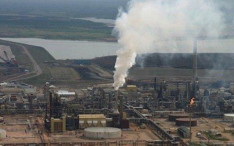 greenhouse gas emissions Keystone Pipeline Barack Obama Stephen Harper regulation EDIWeekly