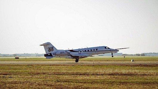 Learjet85 first flight Bombardier business jet aerospace EDIWeekly