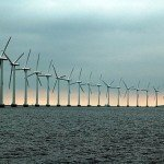 London Array wind power electricity green energy generation G20 investment Pew Charitable Trust EDIWeekly