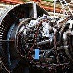 aircraft maintenance MRO repair Air Canada AAR StandardAero Duluth Airbus CF34 EDIWeekly