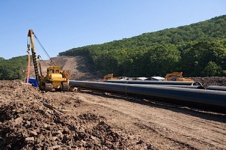 Energy East oil pipeline TransCanada KeystoneXL India Alberta oilsands crude EDIWeekly