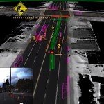 Google self driving car autonomous Volvo radar laser sensor orientation motion distance EDIWeekly