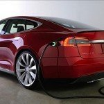 Tesla Electric Car Elon Musk Toyota lithium ion battery gigafactory production EDIWeekly