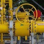 natural gas pipeline China Russia Canada Shell PetroChina LNG export EDIWeekly