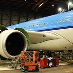 MRO Air Canada Embraer Premier avionics Boeing DeHavilland Bombardier maintenance overhaul repair Canada EDIWeekly