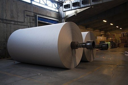 paper mill industry Canada manufacturing sales EDIWeekly