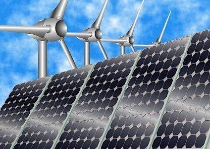 renewable energy storage organic quinones water University Southern California research scienitist chemistry Narayan EDIWeekly