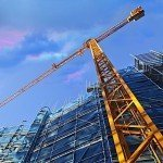construction building permit residential commercial retail Statistics Canada EDIWeekly