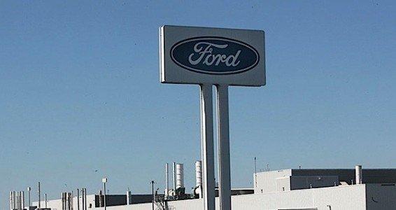 Ford Essex engine plant Windsor Ontario auto industry Fiesta EDIWeekly