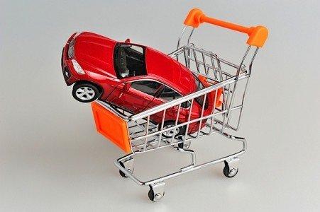 car consumer spending manufacturing GDP Canada economy EDIweekly