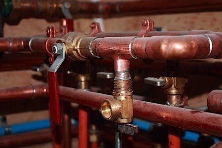 plumbing pipe fitting valve lead EPA standard EDIWeekly