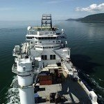 shipbuilding Davie Norway oil energy exploration naval production shipyard Quebec EDIWeekly