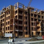 wood construction Canada buildings fire code safety sprinklers emergency Condo.ca
