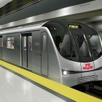 Toronto Rocket subway TTC Bombardier Unifor strike EDIWeekly