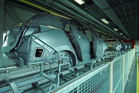 car production exports Ontario CIBC RBC Statistics Canada economy GDP EDIWeekly