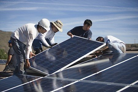rooftop solar photovoltaic PV STE IEA electricity utility EDIWeekly