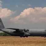 C 130Hercules RCAF Canada national defence MRO Marshall Aerospace Cascade EDIWeekly
