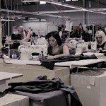 Canada Goose factory production manufacturing Toronto Bain Capital EDIWeekly