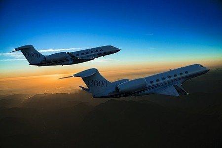 Gulfstream G500 G600 PrattWhitneyCanada PurePower800 business jet Quebec Bombardier EDIWeekly