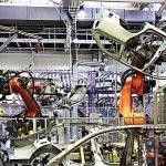 car factory manufacturing Canada August transportation equipment petroleum Statistics Canada exports EDIWeekly