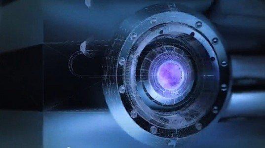 fusion reactor Lockheed Martin Skunk Works energy nuclear fission prototype power military submarine EDIWeekly