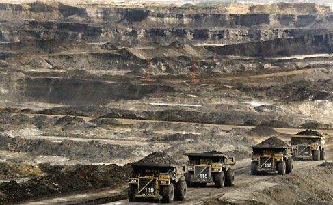 oil sands Alberta EDIWeekly