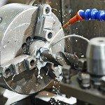 CNC machining drilling manufacturing OMLC aerospace industry tooling EDIWeekly