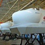Full flight sumulator CAE civil aviation defence healthcare EDIWeekly