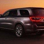 Dodge Durango Chrysler Windsor Assmebly plant minivan SUV Unifor auto industry Ontario EDIWeekly
