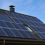 solar panel Australia university New South Wales RayGen Canadian Solar EDIWeekly