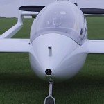 Cambridge hybrid airplane lithium polymer batteries Boeing EDIWeekly