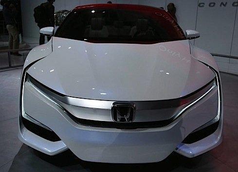 Honda-FCVConcept-Detroit-Auto-Show-Honda-Chrysler-Toyota-GM-Ford-autonomous-driverless-radar-collision-Google-Nissan-EDIWeekly
