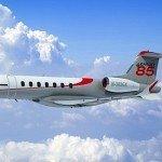 Learjet Bombardier Koss Aerospace CSeries EDIWeekly