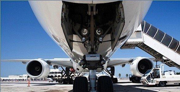 Heroux Devtek aerospace landing gear Waterloo Ontario industry EDIWeekly