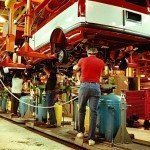manufacturing industry auto parts EDIWeekly