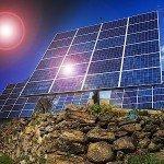 HIT solar Natcore Sanyo Panasonic laser LPD CVD chemical silicon efficiency EDIWeekly